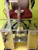SL-T32 Chair Stability Tester