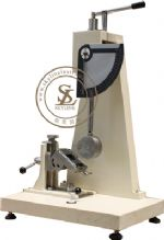 SL-L16 Heel Impact Test Machine