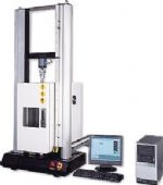 SL-T807 Servo Temperature Tensile Machine